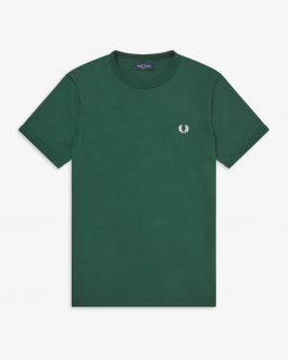 FRED PERRY T-Shirt Ringer Hera M3519656